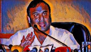 भाजपा मंत्री का विपक्ष पर हमला, कहा-'सिटीजनशिप अमेंडमेंट बिल का विरोध करने वाले डिटेंशन कैंप जाएं'