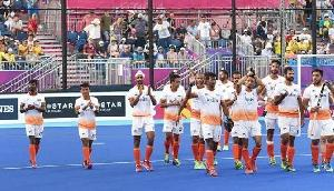 हॉकी: ओलंपिक क्वालीफायर में आज रूस से भिड़ेगा भारत