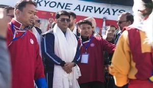 अरुणाचल के तवांग फेस्टिवल में पहुंच कॉमेडियन कपिल शर्मा, फैन्स हुए क्रेजी