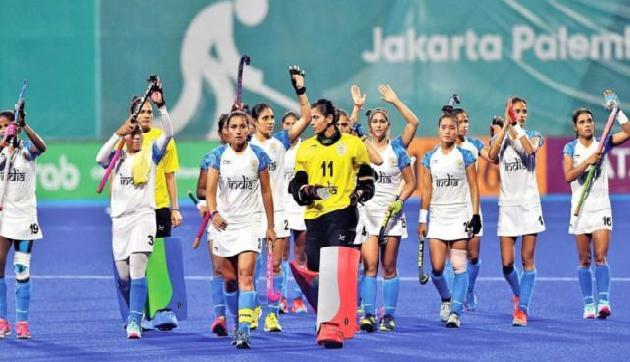 ओलंपिक क्वालीफायर(हॉकी): भारतीय महिलाओं ने दिखाया दम, अमेरिका को 5-1 से रौंदा