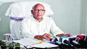 भाजपा के बागी नेता ने कर दिया ब़ड़ा ऐलान, यहां बुरी तरह से हारेगी पार्टी
