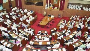 असम विधानसभा में कांग्रेस MLA को किया गया सस्पेंड, जानिए क्यों उठाना पड़ा स्पीकर को ये कदम