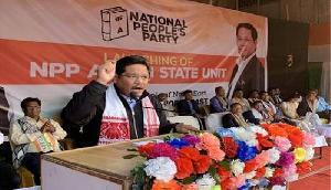 भाजपा की ये सहयोगी पार्टी नागरिकता संशोधन विधेयक का विरोध करेगी
