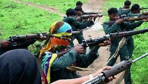 झारखंड विधानसभा के मद्देनजर पुलिस ने बरामद की लूटी हुई हथियार, कुछ बड़ा करने जा रहे थे नक्सली
