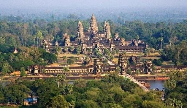 दुनिया के सबसे बड़े मंदिर में छिपे कई गहरे राज, जानकर हैरान हो जाएंगे आप