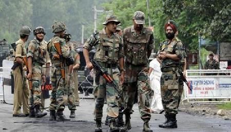 अब इस राज्य के लोगों ने मचाया तांडव, कश्मीर से हटाकर यहां लगानी पड़ी भारी मात्रा में सेना