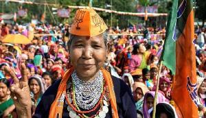 मोदी सरकार के समर्थन में उतरे आदिवासी संगठन, कर दिया इतना बड़ा काम