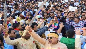 भारत सरकार के खिलाफ हिंसक हुआ ये संगठन, भाजपा और RSS वालों की जान खतरे में
