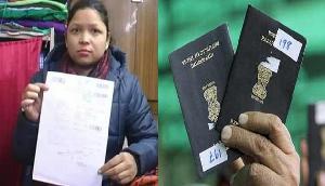 गजब! नेपालियों जैसी दिखती थी यहां की दो बहनें, पासपोर्ट देने से किया इनकार