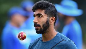 टी-20 सीरीज से वापसी कर रहे बुमराह ने मैच से पहले कह दी ऐसी बात