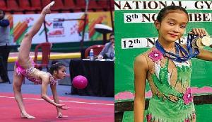 YouTube देखकर बनी जिम्नास्ट, इस राज्य की बेटी ने मेडल जीतकर किया देश का नाम रोशन