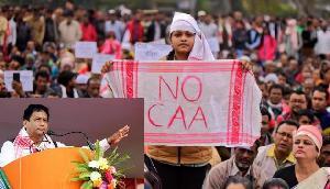 भाजपा अपने ही इस राज्य में लागू नहीं कर सकेगी CAA, ये कानून बना रोड़ा