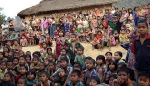 सरकार ने एक ही झटके में 33000 ब्रू हिंदुओं को दी नागरिकता, जानिए कौन है ये पीड़ित समुदाय