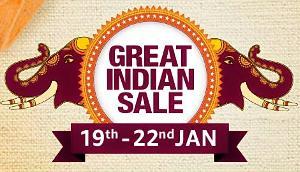 Great Indian Sale 2020 : Redmi, iPhone, OnePlus को खरीदने का सबसे सुनहरा मौका, यहां है पूरी लिस्ट