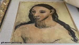 OMG! 205 करोड़ की इस पेंटिंग के लिए अब इस अरबपति को देना पड़ेगा 410 करोड़ का जुर्माना, किया ऐसा काम