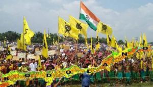 बोडो शांति समझौते पर कांग्रेस का अड़ंगा, सभी पक्षकारों के लिए डाल दी ऐसी शर्त