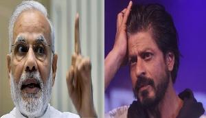 अब शाहरूख खान पर गिरी सरकार की गाज, जब्त कर ली करोड़ों की 3 कंपनियां