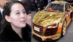 इस दुल्हन से शादी करने पर दहेज में मिलेगी सोने की कार और 1 हजार करोड़ रुपए