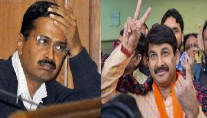 बदल गया दिल्ली चुनावों के रिजल्ट का गणित! 3 बजे बाद BJP के पक्ष में हुई थी प्रचंड वोटिंग