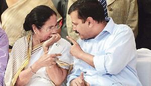 केजरीवाल और ममता बनर्जी ने बनाया जोरदार प्लान, जानिए बंगाल में क्या होगा BJP का हाल