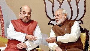 झारखंड और दिल्ली ही नहीं, अब इन दो राज्यों में भी मोदी-शाह की जोड़ी को लग सकता है तगड़ा झटका