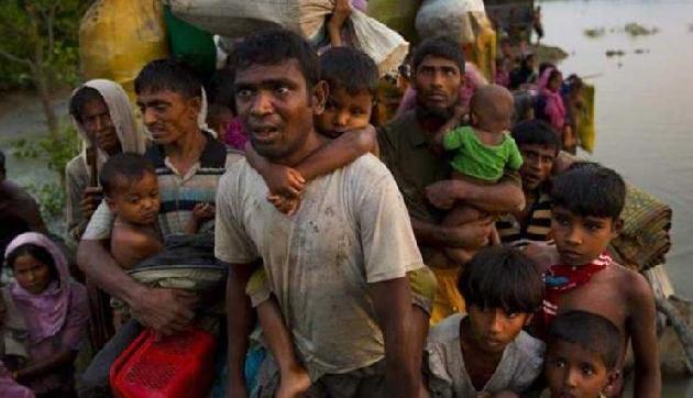 BJP के इस राज्य में धड़ल्ले से घुस रहे बांग्लादेशी मुस्लिम, पुलिस का चौंकाने वाला खुलासा