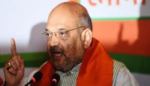 चुनाव में करारी हार के बाद आज दिल्ली पहुंचेंगे अमित शाह, केजरीवाल के होश उड़ाने के लिए करेंगे ऐसा काम