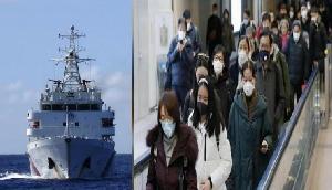 कोरोना से सावधान! भारत के इस राज्य में जहाज भरकर पहुंच गए हैं चीन के लोग