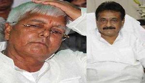 चुनाव से पहले लालू यादव को उनके ही समधी देंगे तगड़ा झटका, नीतीश कुमार का चेहरा खिला