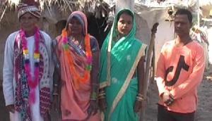 73 का दूल्हा, 67 की दुल्हन! अब बच्चों ने 50 साल बाद करवाई शादी