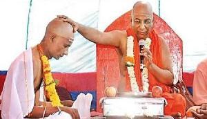 इस मुस्लिम युवक को बनाया जा रहा हिंदू मठ का मुख्य पुजारी, जानिए फिर क्या होगा