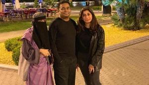 हिंदू से मुस्लिम बने AR रहमान ने अपनी बेटी और बुर्के पर किया बड़ा खुलासा! जानकर रह जाएंगे हैरान