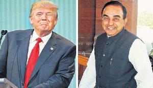 इस भाजपा नेता ने किया होश उड़ा देने वाला खुलासा, जानिए ट्रम्प क्यों आ रहे हैं भारत