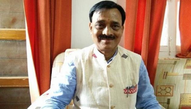ट्रंप की मौजूदगी में मोदी सरकार को लगा तगड़ा झटका! भाजपा छोड़कर कांग्रेस में शामिल हो गए ये सांसद