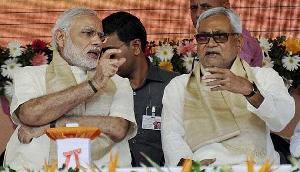 बिहार से चौंकाने वाली खबर! नीतीश कुमार ने दिया पीएम मोदी को 3 साल का सबसे तगड़ा झटका