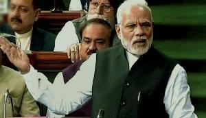 संसद में अब छूटेंगे भाजपा सरकार के पसीने! इन 17 राज्यों से चुनकर जा रहे 55 नए सांसद