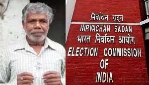वोटर आईडी पर छपी कुत्ते की तस्वीर, चुनाव आयोग का होगा ऐसा हाल