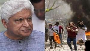 दिल्ली हिंसा पर टिप्पणी करना जावेद अख्तर को पड़ा भारी, खिलाफ हो गया ऐसा बड़ा काम