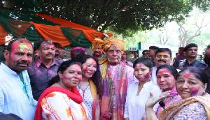 होली को लेकर रक्षामंत्री का बड़ा ऐलान! हिंदुओं के खड़े हो जाएंगे कान