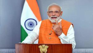 PM मोदी का राष्ट्र के नाम संबोधन, 21 दिन घर से बाहर नहीं निकलें