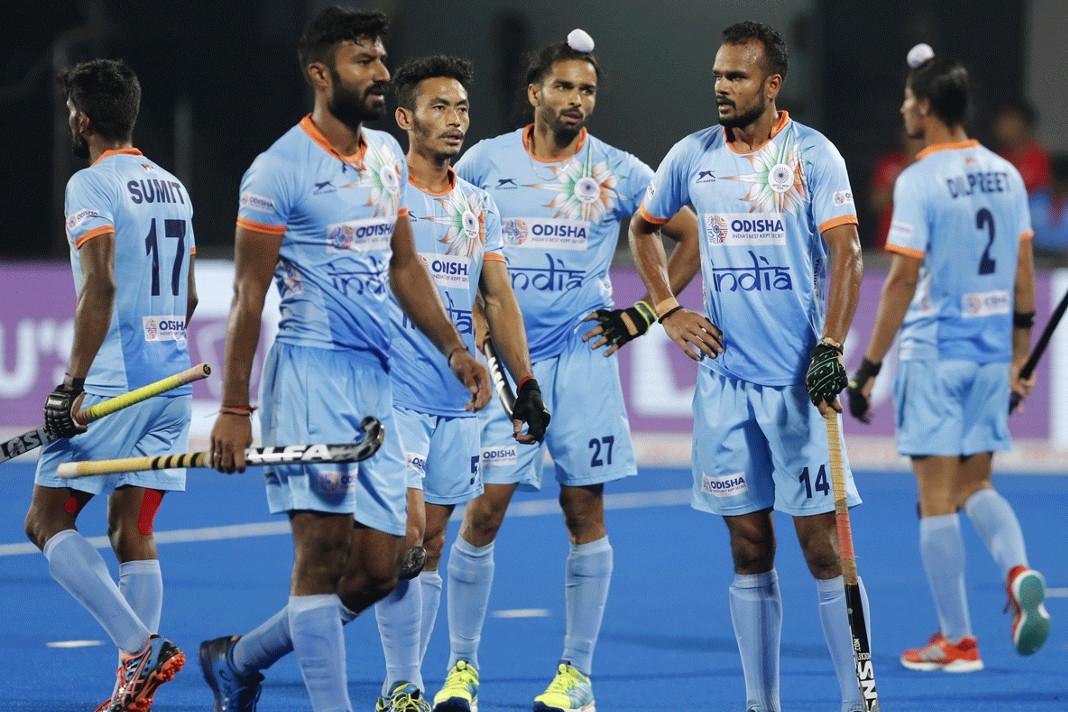 हॉकी इंडिया ने शुरू की ऑनलाइन कोचिंग कोर्स, खिलाड़ियों कही बड़ी बात