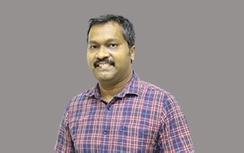 dr. Girish G