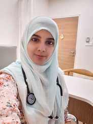 dr. SOPHIA ARSHI