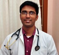 dr. Anoop V