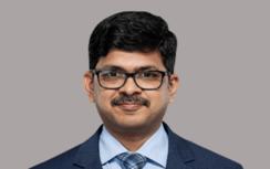 dr. Prashanth y M