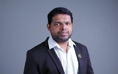 dr. Rajeev R