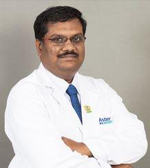 dr. Ravindran R