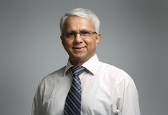 Dr. K M Mathew