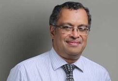 dr. Mathew Abraham