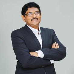 dr. Ramesh Babu Pothineni
